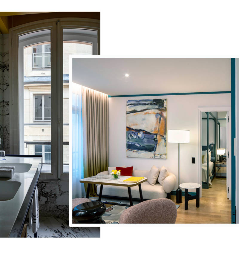 Hotel Bel Ami Apartments