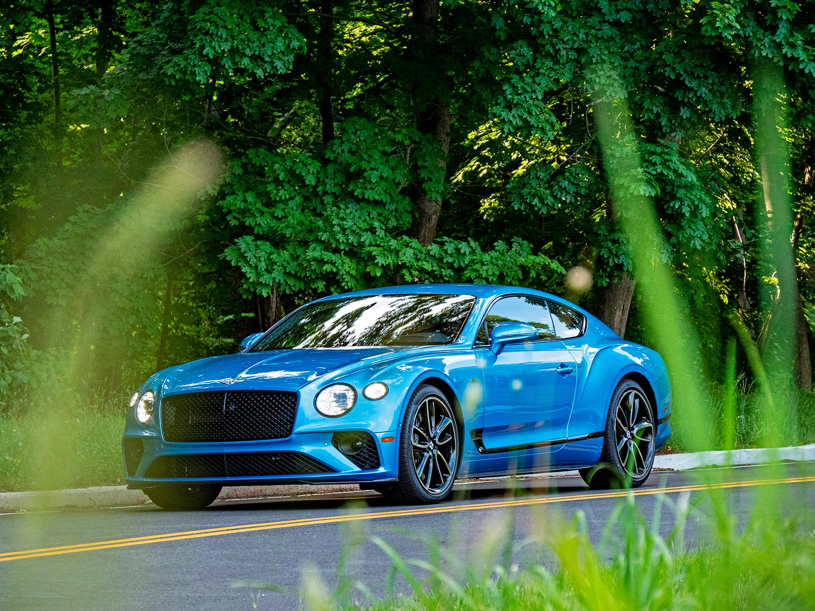 Continental Gt V8 First Edition Unnamedproject