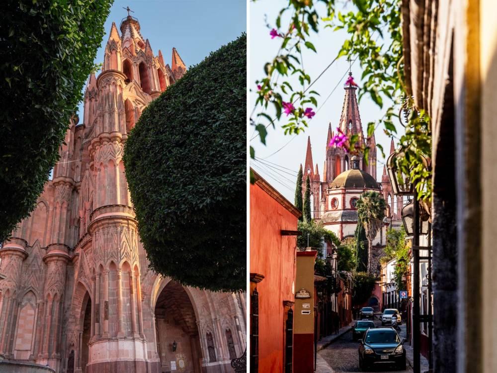 San Miguel de Allende World's Best City
